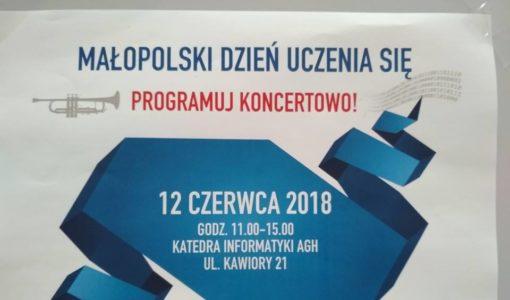 Małopolski Festiwal Programowania
