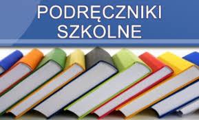 Podręczniki szkolne na rok szkolny 2018/19