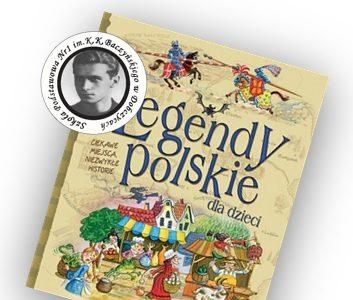 Czytanie legend dobczyckich!