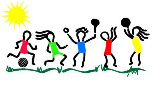 Kolejne zajęcia sportowe przekazane od pani Katarzyny Skiby