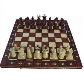 Zajęcia szachowe dla klas pierwszych