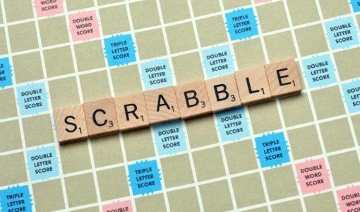 """Konkurs """"Scrabble po niemiecku"""""""