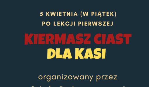 Pomóżmy Kasi!