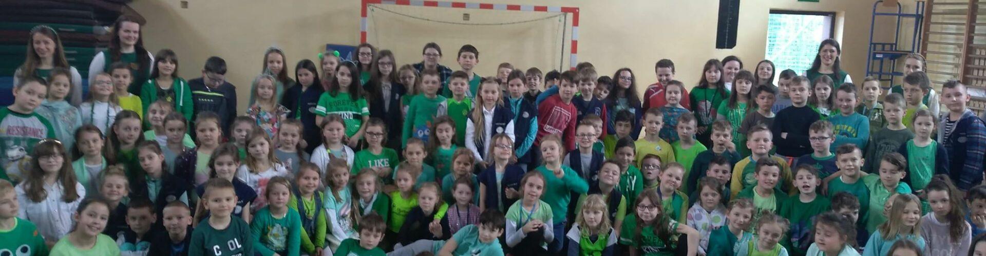 Szkoła Podstawowa Nr 1 im. K. K. Baczyńskiego w Dobczycach