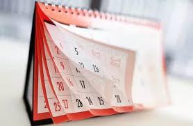 Dodatkowe dni wolne od zajęć dydaktycznych w naszej szkole