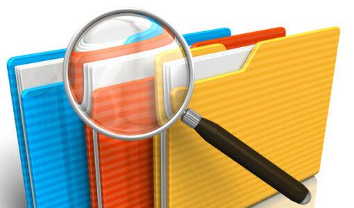 Procedura postępowania podczas rekrutacji kandydatów do pracy w zakresie ochrony ich danych osobowych.