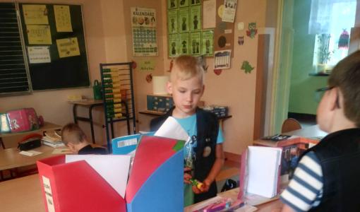 """Innowacja pedagogiczna  """"Każdy ma coś, co może dać innym"""""""