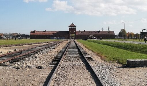 Wycieczka do Muzeum Auschwitz-Birkenau