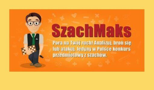 SzachMaks – Internetowy Konkurs Szachowy