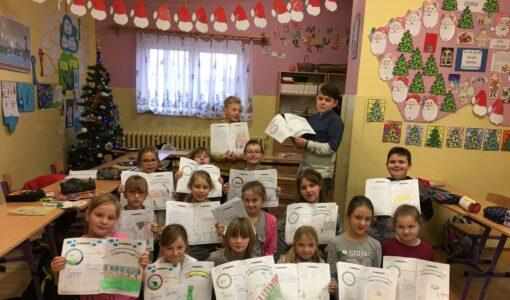 II Moduł Ogólnopolskiego Projektu Edukacyjnego