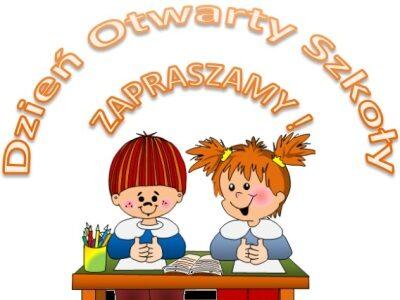 Dzień Otwarty w Szkole Podstawowej nr 1 w Dobczycach w dniu 25 lutego 2020
