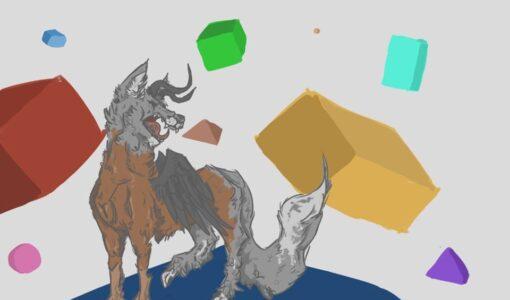 Surrealizm w wydaniu klas siódmych