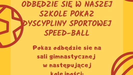 Speed-Ball w SP1