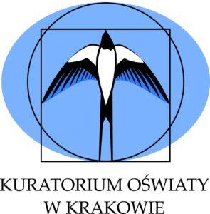 Logo Kuratorium Oświaty w Krakowie
