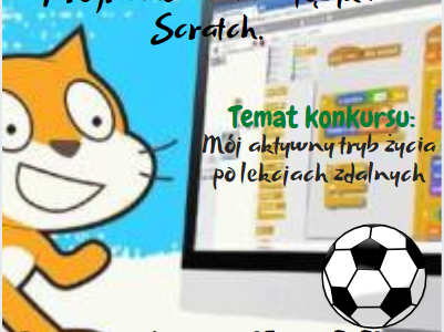 Szkolny Konkurs Programowania w Języku Scratch